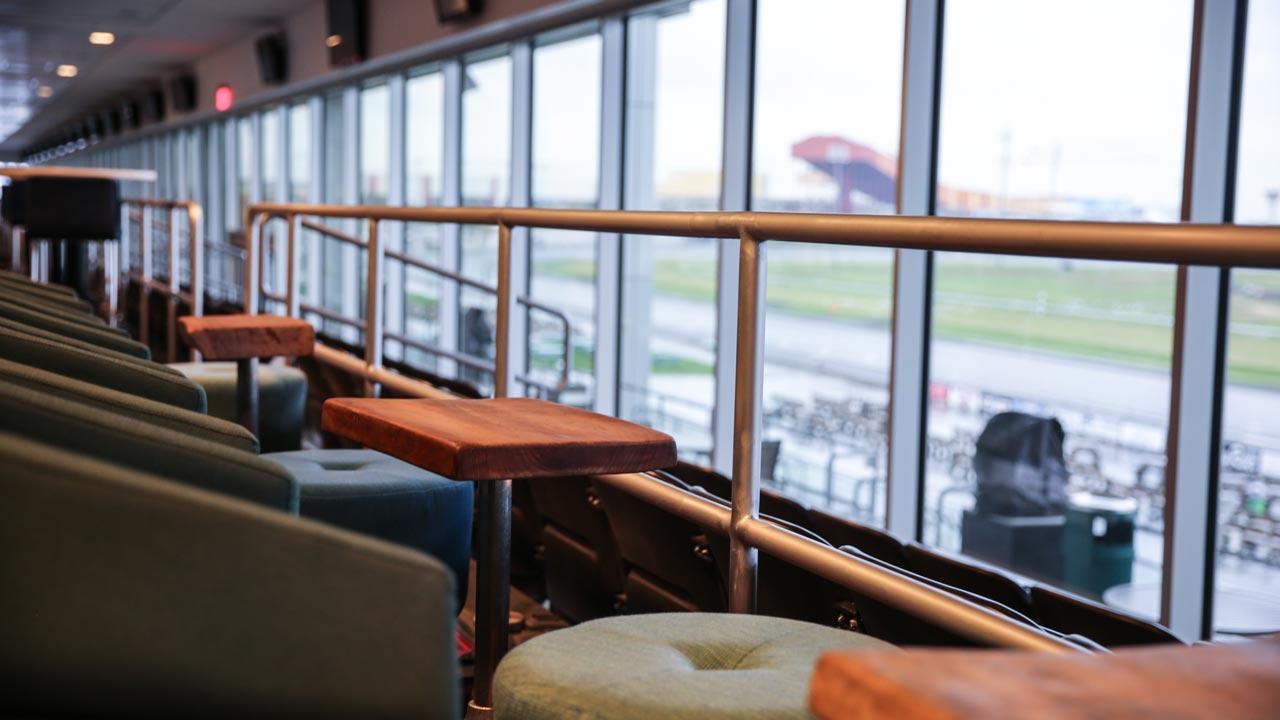 ark lounge seating